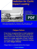 Fatigue Failure