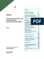 Simatic step7 doc