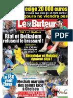 LE BUTEUR PDF du 30/07/2012