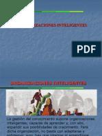 Organizaciones Inteligentes 10