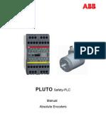 Pluto Encoder Manual