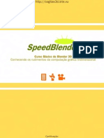 Speed Blender - Cícero Moraes