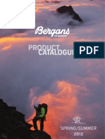 Bergan Catalogue_Spring 2012