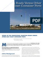 hamilton Container Ports vs. Jaxport