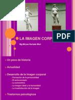 La Imagen Corporal Miryan Hurtado