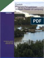 Contoh_program Pengelolaan Wilayah Pesisir Lampung