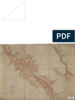 Topographic Map of Salinas Valley - Sheet Number 3 (Monterey County)