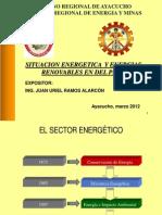 Energias Renovables2012 Uriel