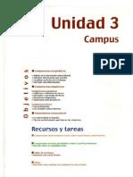 Unidad 03 - Nuevo Ven 3 - Libro Del Alumno