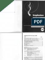 (eBook)Implosion - Heft 148 2005-01-Jan - Schauberger Biotechnische Nachrichten eBook German