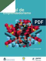Manual Del Emprededorismo (1)