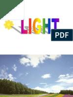 5.1 LIGHT Reflection