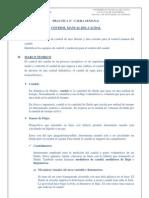Práctica de Laboratorio N° 03 de control imprimr