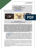 159. CRITICAS Y RAZONES DE LA CRISIS DE LA ESCUELA