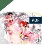 Digital Booklet - Twinkle