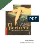 El Perfume Informe