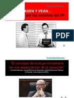 PP Mentiras Pasen y Vean