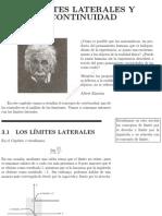 0bcap 3 Limites Laterales y Continuidad (Nxpowerlite)