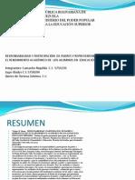 Tesis de Grado- Diapositivas