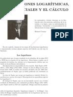 0bcap 7 Las Funciones Logaritmicas, Exponenciales y El Calculo (Nxpowerlite)