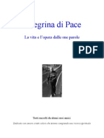 Pellegrina Di Pace Italiano