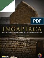 Ingapirca Guía del Complejo Arqueológico Inca mas importante del País,