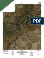 Topographic Map of Vera