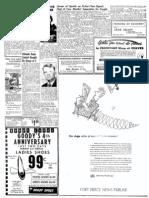 Government Files Suit Against Road Dept Febrmry 17,1957