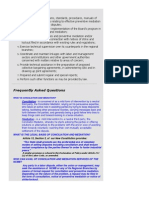 Conciliation and Mediation Functions