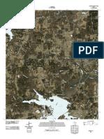 Topographic Map of Tatum
