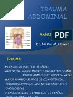 23408023 Trauma Abdominal Nestor