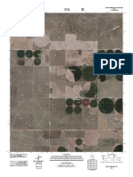 Topographic Map of West Of Brickel