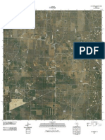 Topographic Map of San Isidro