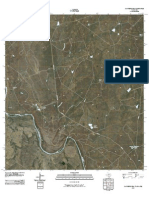 Topographic Map of San Pedro Hill
