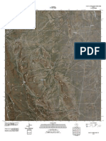 Topographic Map of Nancy Anne Ranch