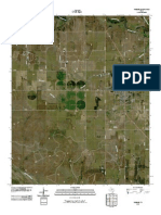 Topographic Map of Wheeler