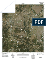 Topographic Map of Oakwood