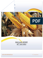 DAILY AGRI REPORT BY EPIC RESEARCH-30 JULY 2012