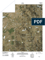 Topographic Map of Ola