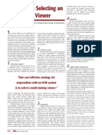 Five Keys to Selecting an E-Dicovery Viewer - Prateek Kathpal