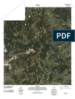 Topographic Map of Oletha