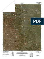 Topographic Map of Paloduro