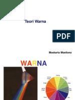 Surabaya-teori Warna for Bbtb 2009