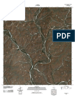 Topographic Map of Pandale