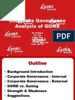 GOME CG