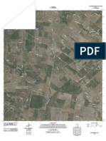 Topographic Map of Orange Grove