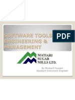 Software Tools for Engineering & Management-final