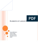 Elements of Labour Economics - Final