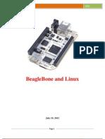 BeagleBone and Linux