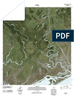 Topographic Map of Sargent